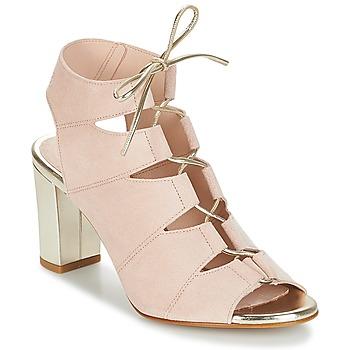 鞋子 女士 凉鞋 Betty London INALU 玫瑰色