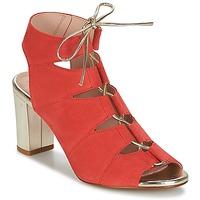 鞋子 女士 凉鞋 Betty London INALU 红色