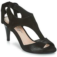 鞋子 女士 凉鞋 Betty London INILAVE 黑色