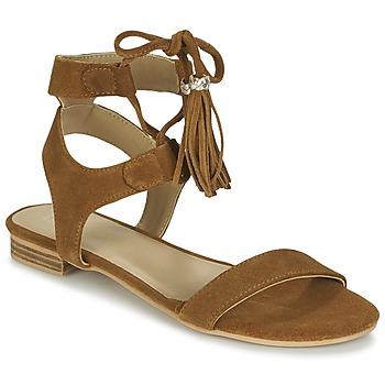 鞋子 女士 凉鞋 Betty London IKARA 棕色