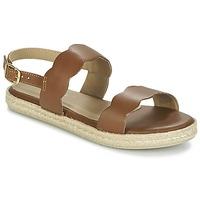 鞋子 女士 凉鞋 Betty London IKARO 棕色