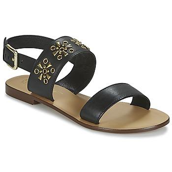 鞋子 女士 凉鞋 Betty London IKIMI 黑色