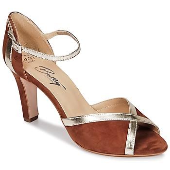 鞋子 女士 凉鞋 Betty London IFLORE 棕色