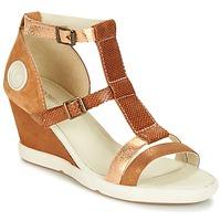 鞋子 女士 凉鞋 Pataugas WAMI-F2B 驼色