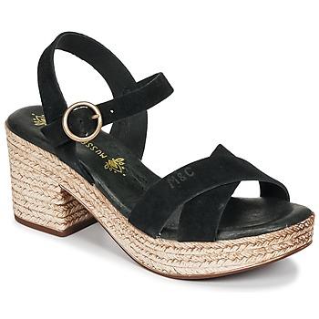 鞋子 女士 凉鞋 Musse&Cloud LARISE 黑色