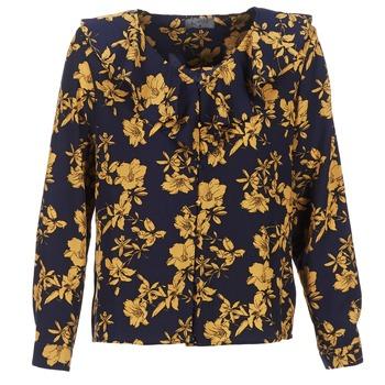 衣服 女士 女士上衣/罩衫 Casual Attitude IDAFIL 海蓝色