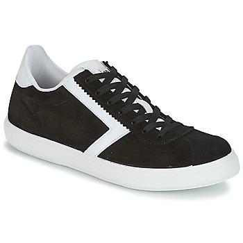 鞋子 男士 球鞋基本款 Yurban RETIPUS 黑色