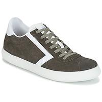 鞋子 男士 球鞋基本款 Yurban RETIPUS 灰色 / 卡其色