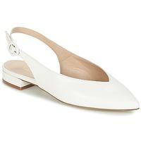 鞋子 女士 平底鞋 Fericelli IKIRUA 白色