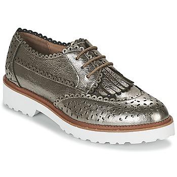 鞋子 女士 德比 MAM'ZELLE ROSEAU 銀色