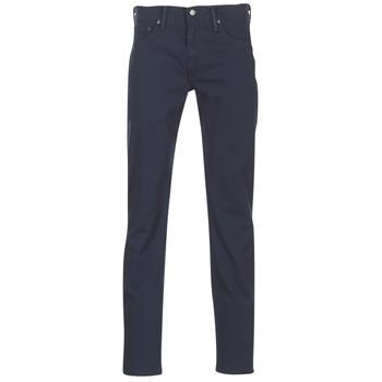 衣服 男士 多口袋裤子 Levi's 李维斯 511™ SLIM FIT Nightwatch / 蓝色