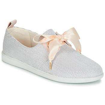 鞋子 女士 球鞋基本款 Armistice STONE ONE W 灰色 / 玫瑰色