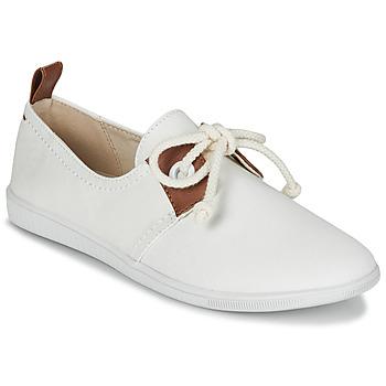 鞋子 女士 球鞋基本款 Armistice STONE ONE W 白色