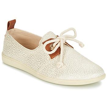 鞋子 女士 球鞋基本款 Armistice STONE ONE W Craie