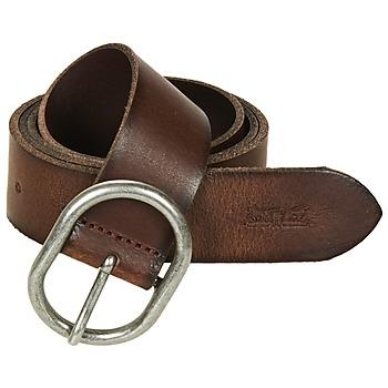 纺织配件 女士 腰带 Levi's 李维斯 CALNEVA 棕色