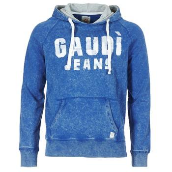 衣服 男士 卫衣 Gaudi LEFEMO 海蓝色
