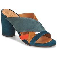 鞋子 女士 休闲凉拖/沙滩鞋 Chie Mihara UNIL 蓝色