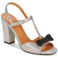 鞋子 女士 涼鞋 Chie Mihara BRAILE 灰色