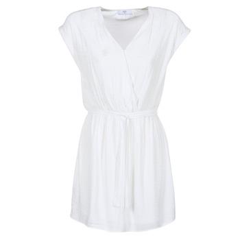 衣服 女士 短裙 Le Temps des Cerises FORKATON 白色