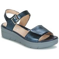 鞋子 女士 凉鞋 Stonefly 斯通富莱 AQUA III 蓝色