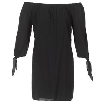 衣服 女士 短裙 LPB Woman ARIN 黑色
