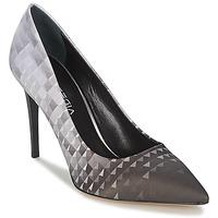 鞋子 女士 高跟鞋 Strategia BALSORANO 黑色 / 灰色
