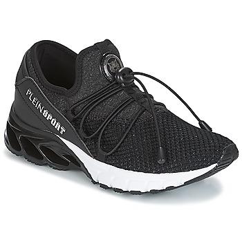 鞋子 女士 球鞋基本款 Philipp Plein Sport KRISTEL 黑色