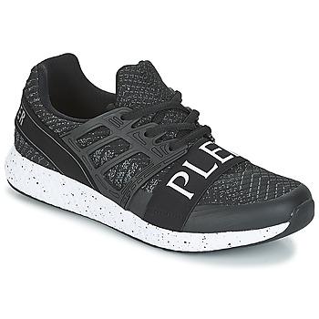 鞋子 女士 球鞋基本款 Philipp Plein Sport RUTH 黑色
