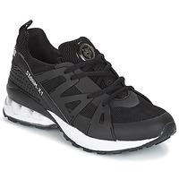 鞋子 女士 球鞋基本款 Philipp Plein Sport ARLENIS 黑色