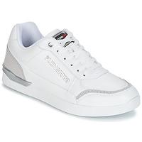 鞋子 男士 球鞋基本款 Philipp Plein Sport CHECKMATE 白色