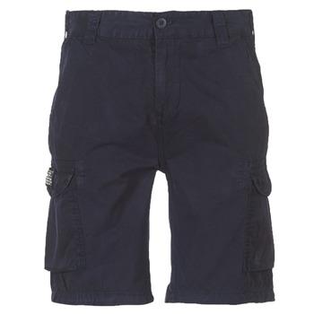 衣服 男士 短裤&百慕大短裤 Schott TROLIMPO30 海蓝色
