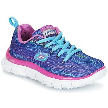 鞋子 女孩 多项运动 Skechers 斯凯奇 Skech Appeal Prancy Dance 紫罗兰