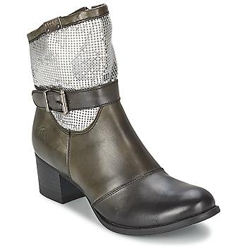 鞋子 女士 短靴 Kdopa PENY 黑色