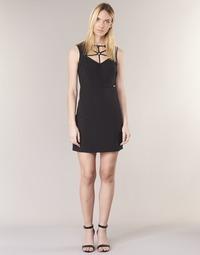 衣服 女士 短裙 Guess SLOREPA 黑色