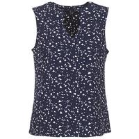 衣服 女士 女士上衣/罩衫 Vero Moda VMBALI 海蓝色