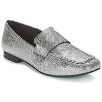 鞋子 女士 皮便鞋 Vagabond EVELYN 灰色