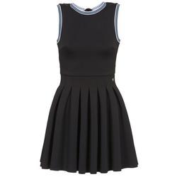 衣服 女士 短裙 Manoush ATHLETE 黑色