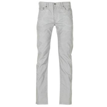 衣服 男士 紧身牛仔裤 Levi's 李维斯 511 SLIM FIT 灰色