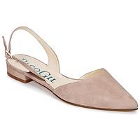 鞋子 女士 凉鞋 Paco Gil MARIE TOFLEX 裸色