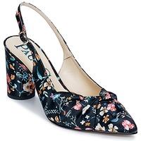 鞋子 女士 凉鞋 Paco Gil CLAIRE TOFLEX 黑色