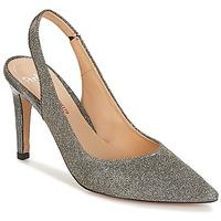 鞋子 女士 凉鞋 Perlato POLADINN 银色