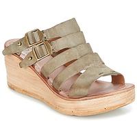 鞋子 女士 凉鞋 Airstep / A.S.98 NOA 卡其色