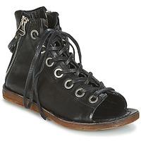 鞋子 女士 凉鞋 Airstep / A.S.98 RAMOS 黑色