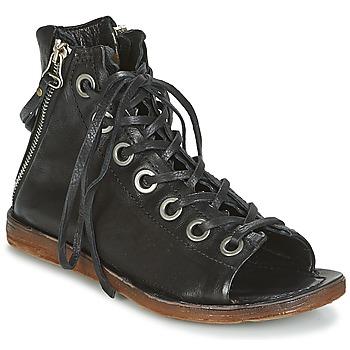 鞋子 女士 涼鞋 Airstep / A.S.98 RAMOS 黑色