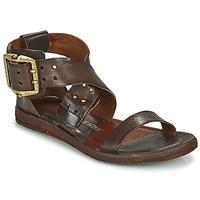 鞋子 女士 凉鞋 Airstep / A.S.98 RAMOS 棕色