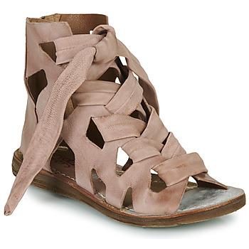 鞋子 女士 凉鞋 Airstep / A.S.98 RAMOS 玫瑰色