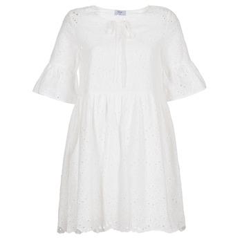 衣服 女士 短裙 Betty London INNATU 白色