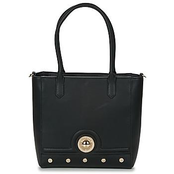 包 女士 肩背包 Versace Jeans VRBBL1 黑色