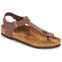 鞋子 女士 凉鞋 Birkenstock 勃肯 KAIRO 棕色