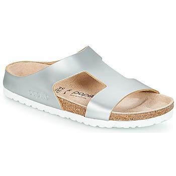 鞋子 女士 休闲凉拖/沙滩鞋 Papillio CHARLIZE 银灰色